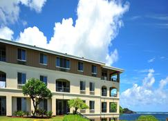 The Point at Poipu by Diamond Resorts - Koloa - Edifício