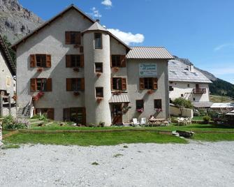 Gîte Aiguillette Du Lauzet - Le Monêtier-les-Bains - Gebäude