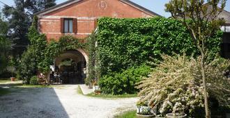Antica Casa Sandri - Mogliano Veneto