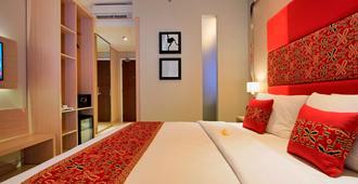 오하나 호텔 쿠타 - 쿠타 - 침실