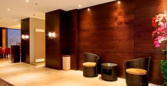 Ohana Hotel Kuta - Kuta - Lounge