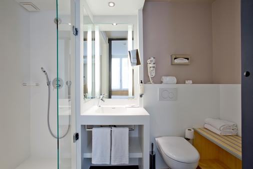 Best Western Grand Hotel Francais - Bordeaux - Bathroom