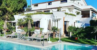 Villa San Lorenzo Room Suite & Restaurant - Palermo