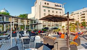 Radisson Blu Royal Hotel, Helsinki - Helsinki - Edifício