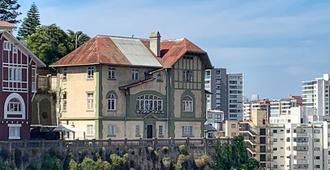 Hostal Little Castle - Viña del Mar