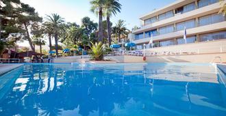 Nyala Suite Hotel Sanremo - San Remo - Pool