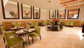 Holiday Inn Bogota Airport - Bogotá - Restaurant