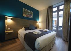 Hotel de Biarritz - Vichy - Quarto