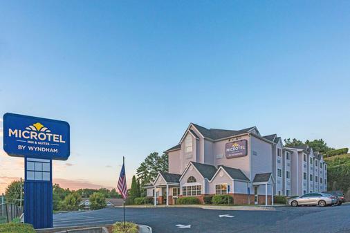 Microtel Inn & Suites by Wyndham Norcross - Norcross - Toà nhà