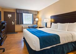 Best Western Mermaid Yarmouth - Yarmouth - Κρεβατοκάμαρα