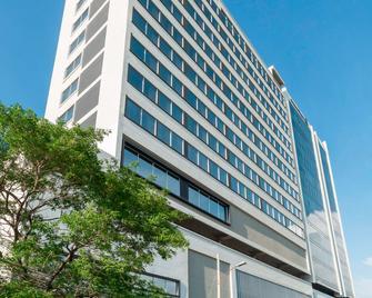 Best Western PLUS Santa Marta Hotel - Санта-Марта - Building