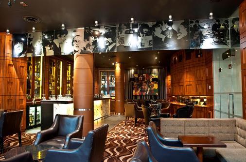 Hard Days Night Hotel - Liverpool - Bar