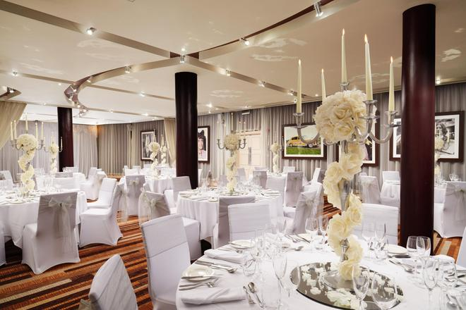 Hard Days Night Hotel - Liverpool - Banquet hall