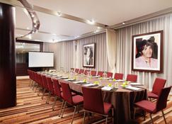 Hard Days Night Hotel - Liverpool - Toplantı odası