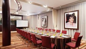 ハード デイズ ナイト ホテル - リバプール - 会議室