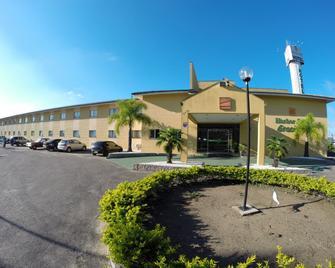 Harbor Self Graciosa Hotel - Quatro Barras - Gebäude