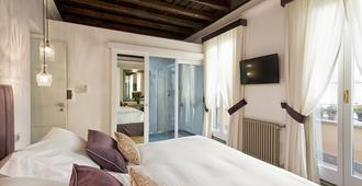 Domus Libera - Roma - Camera da letto