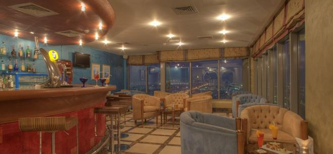 Oryx Hotel - Άμπου Ντάμπι - Bar