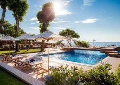Hotel Excelsior Venice - Venice - Bể bơi