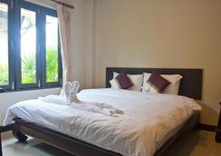 Zea Za Garden Hotel - Hua Hin - Bedroom