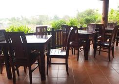 Zea Za Garden Hotel - Hua Hin - Restaurant