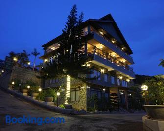 Zen Valley Dalat - Dalat - Building