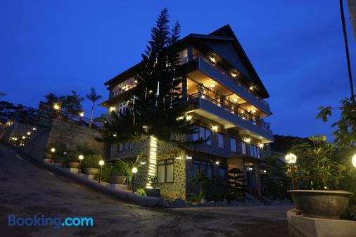 Zen Valley Dalat - Dalat - Toà nhà