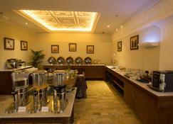 D'salvatore Art & Boutique Hotel - Yogyakarta - Buffet