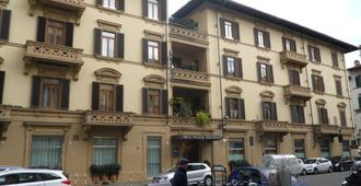 Hotel Palazzo Ognissanti - Florence - Building