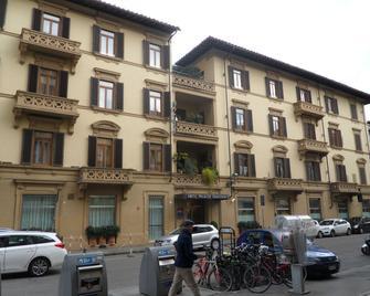Hotel Palazzo Ognissanti - Florenţa - Building