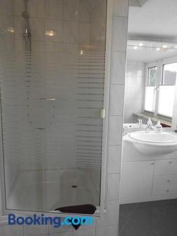 Flensburg Engelsby - Flensburg - Bathroom