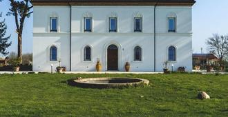 Villa Archi - Faenza - Κτίριο