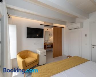 Hotel m - 27 - Es Mercadal - Schlafzimmer