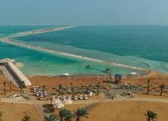 Leonardo Club Hotel Dead Sea - Ein Bokek - Playa