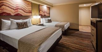Best Western PLUS Wine Country Inn & Suites - Santa Rosa
