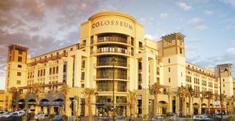 Colosseum Luxury Hotel - Cape Town - Building