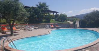 Agriturismo Seaview - Capo Vaticano - Pool
