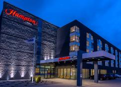 Hampton by Hilton Gdansk Airport - Gdansk - Edificio