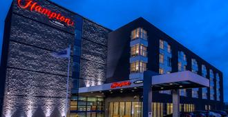 Hampton by Hilton Gdansk Airport - Γκντανσκ - Κτίριο