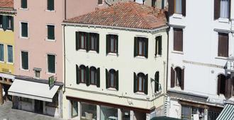 Hotel Filù - Venice - Building
