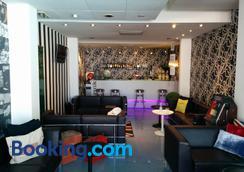 Perla - Riccione - Lounge