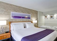 Holiday Inn Express Kamloops - קאמלופס - חדר שינה