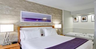 Holiday Inn Express Kamloops - Kamloops - Chambre