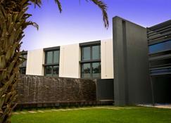 達喀海洋廣場麗笙藍標酒店 - 達卡 - 達喀爾 - 建築