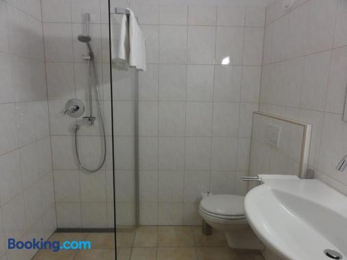 Gästehaus Obwexer - Matrei in Osttirol - Bathroom