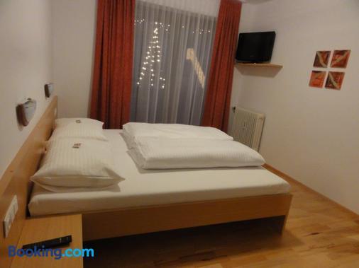 Gästehaus Obwexer - Matrei in Osttirol - Bedroom