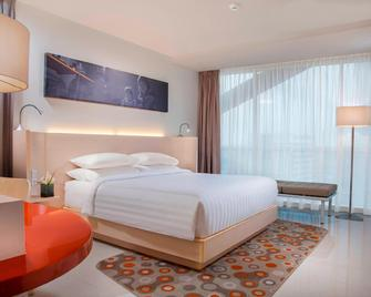 Fairfield by Marriott Surabaya - Soerabaja - Slaapkamer