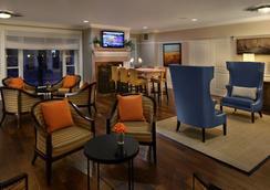 葛底斯堡酒店 - 格提士堡 - 蓋茨堡 - 休閒室