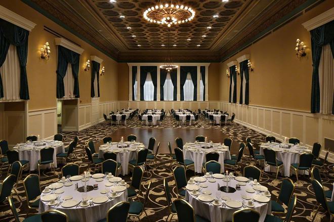Gettysburg Hotel - Gettysburg - Αίθουσα συνεδριάσεων