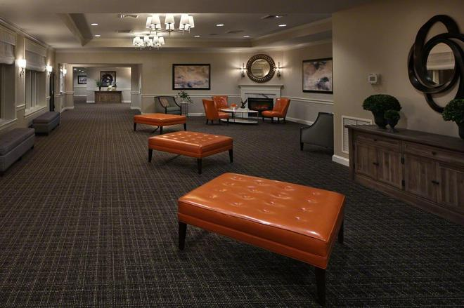Gettysburg Hotel - Gettysburg - Lobby